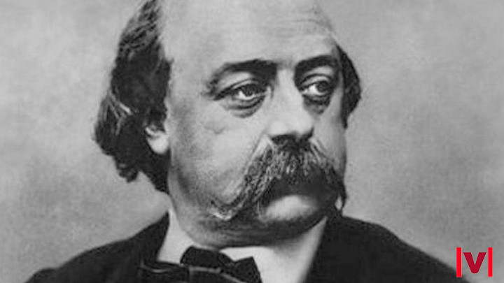 'Madame Bovary' de Gustave Flaubert